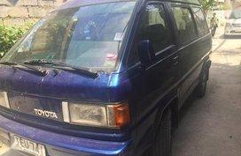 Toyota Lite Ace Van 1992 for sale