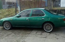 Nissan Altima 1997 for sale