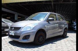 2013 Suzuki Swift Dzire M/T for sale