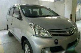 2013 Toyota Avanza Manual E for sale