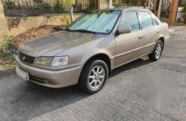 Toyota Corolla le 2001 for sale