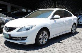 2008 Mazda 6 Sedan 2.5L for sale
