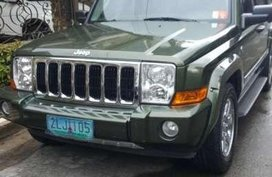 Jeep Commander 2007 for sale