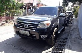 Ford Everest 2011 for sale
