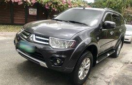 2013 Mitsubishi Montero Sport GLX for sale