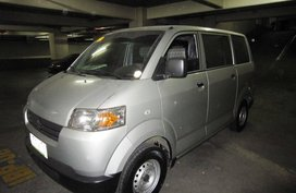 2012 Suzuki APV for sale