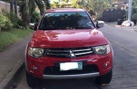 2010 Mitsubishi Strada GLS Sport for sale