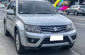 Suzuki Grand Vitara 2015 for sale