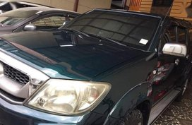 Toyota Hilux G 2008 For Sale