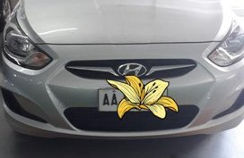 Hyundai Accent 2014 Model for sale
