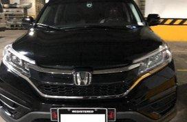 Honda CRV 2017 for sale