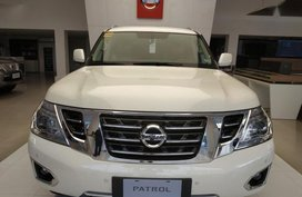 Nissan Patrol Royale 2019 for sale