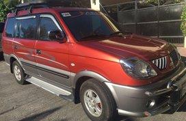 For Sale Mitsubishi Adventure 2006 model