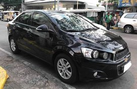 Chevrolet Sonic 2014 for sale