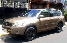 2006 Toyota Rav4 AT for sale
