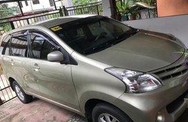 Toyota Avanza 2014 E for sale