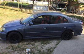 HONDA Civic rs 2003 for sale