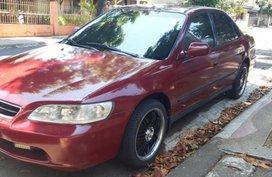 1999 Honda Accord vti for sale
