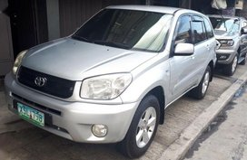 Toyota Rav4 2004 MT for sale