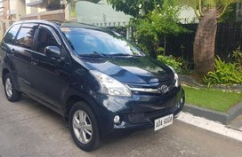 Toyota Avanza 2015 1.5G for sale