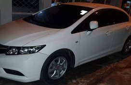 Honda Civic 2013 AT 1.8s for sale