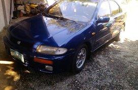 Mazda 323 1996 for sale