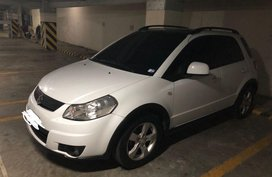 Suzuki SX4 2012 AWD for sale