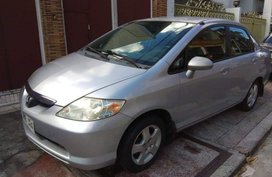 HONDA City 2003 iDSI for sale