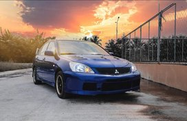 Mitsubishi Lancer 2008 for sale