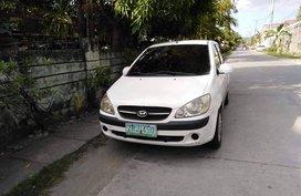 Hyundai Getz crdi 2009 for sale