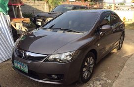 Honda Civic Fd 2011 for sale