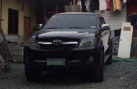2006 Toyota Hilux G for sale