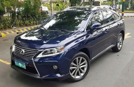 2013 Lexus RX 350 for sale