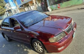 2000 Nissan Sentra Exalta for sale