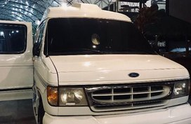 Ford E250 1997 for sale