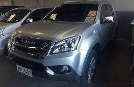 Isuzu MU-X 2015 for sale