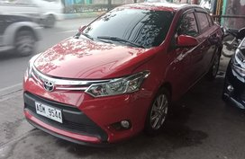 2016 Toyota Vios M/t for sale