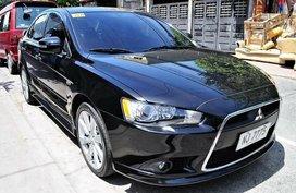 2015 Mitsubishi Lancer EX MX GTA for sale