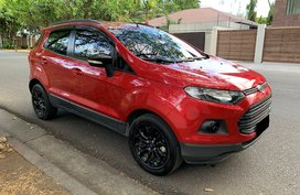 2016 Ford Ecosport AT for sale