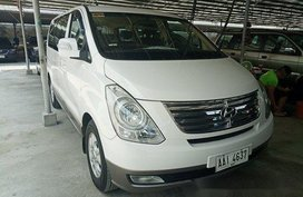 Hyundai Grand Starex 2014 for sale