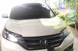 Honda CRV 2012 4WD AT for sale
