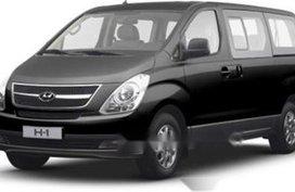 Hyundai Grand Starex GL 2019 for sale