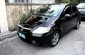 Honda City 2005 for sale