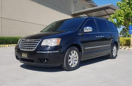 Chrysler Town And Country 2009 for sale