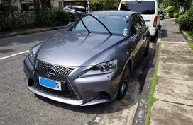 Lexus IS350 2013 for sale