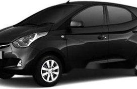 Hyundai Eon GLX 2019 for sale