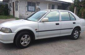 Honda City sx8 1998 for sale