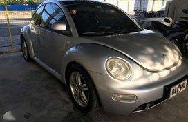 Beetle Volkswagon 2000 for sale