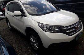 Honda CR-V 2012 for sale