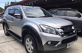2015 Isuzu MUX for sale